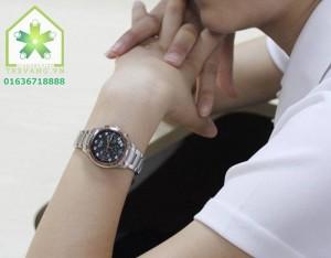 5003D 300x234 Đồng hồ Casio chính hãng SHN 5003D