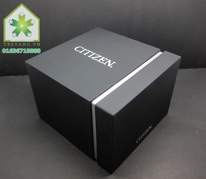 Đồng hồ nam Citizen BM6774-51F và họp đựng chính hãng