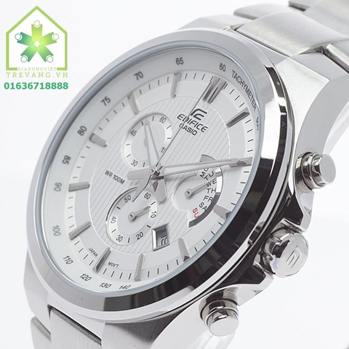 Đồng hồ Casio EDIFICE EF-546D chính hãng