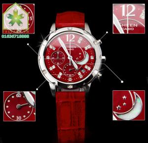 Đồng hồ Casio SHE 5017 4A