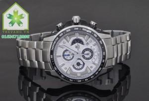casio edifice chronograph watch ef 560d 7avdf 1105 10 citytime86@5 300x203 Đồng hồ Casio EF 560D