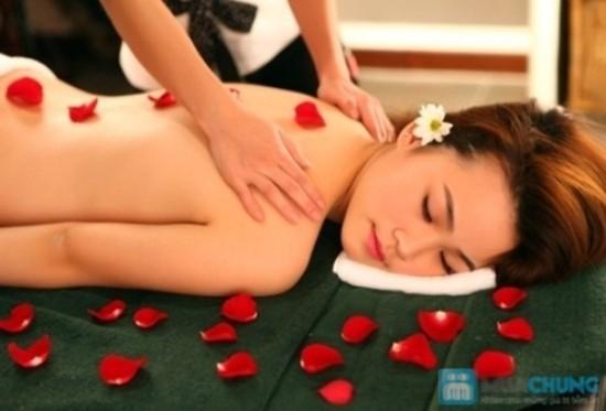 lợi ích massage đem lại