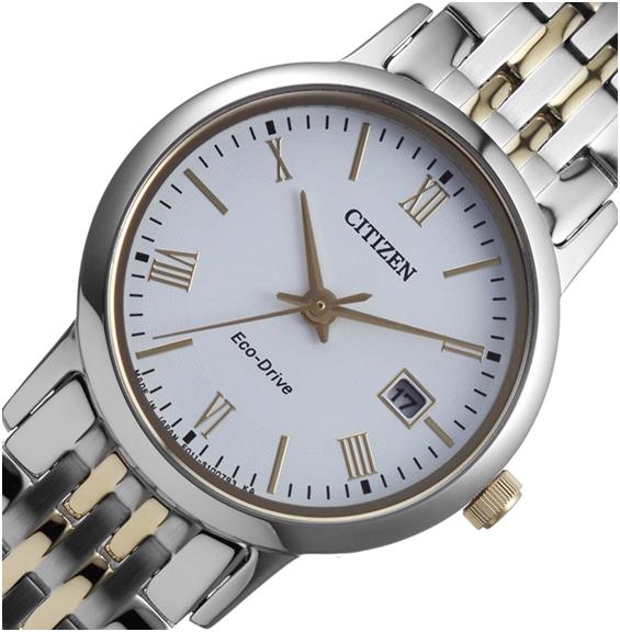 Đồng hồ nữ chính hãng Citizen EW1584-59A