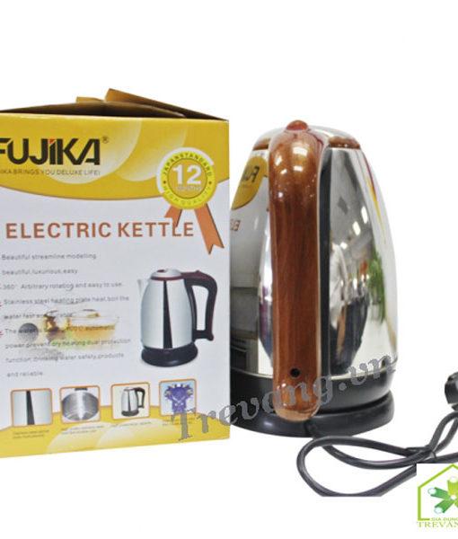 Ấm siêu tốc Fujika 1,8L