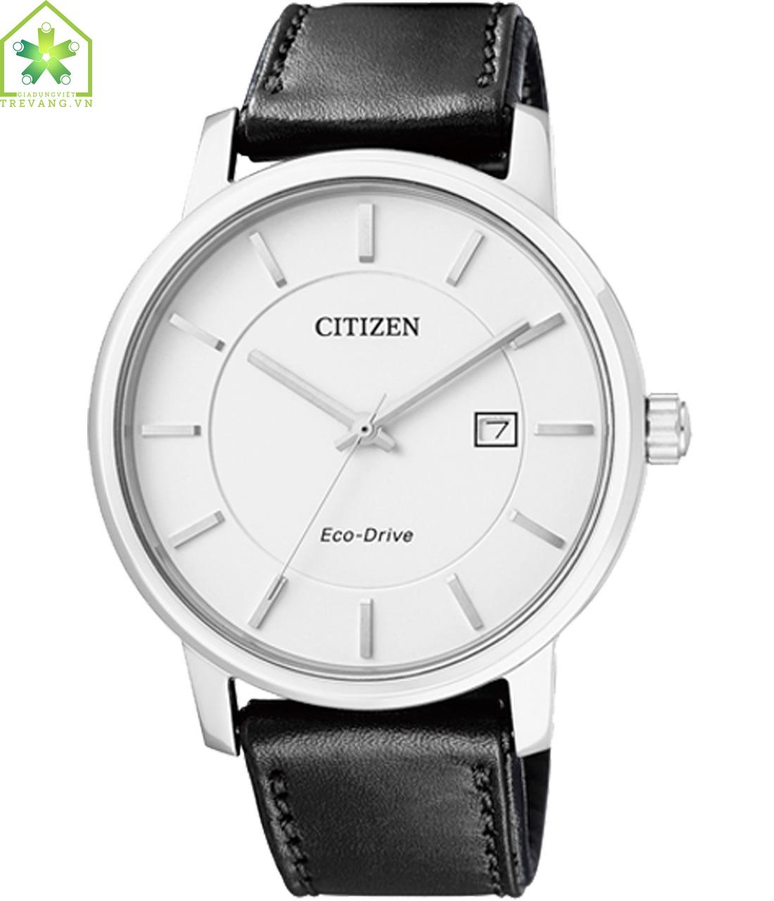 Đồng hồ nữ Citizen BM6750-08A công nghệ Eco drive