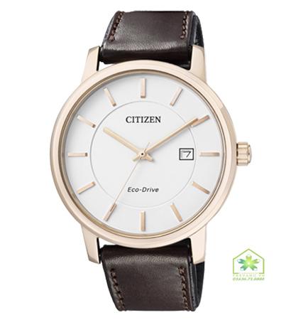 Đồng hồ Nam BM6753-00A ECO drive chính hãng Citizen