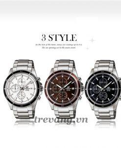 Đồng hồ chính hãng Casio EFR-526D-1AV 7AV 5AV