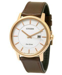 Đồng hồ Citizen BM6753-00A với mặt kính chống xước