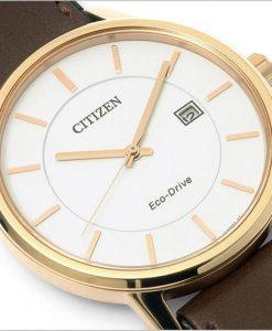 Citizen BM6753-00A kiểu máy Eco- drive