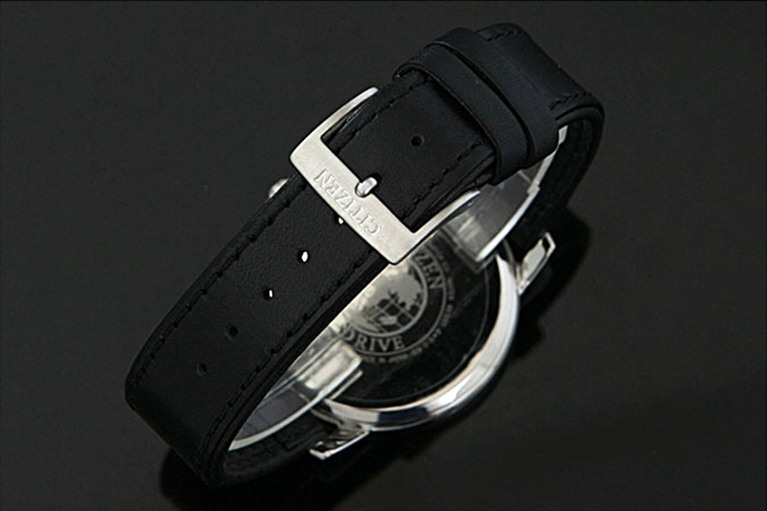 Mặt lưng dây đeo Đồng hồ nam Citizen BM6753-00A