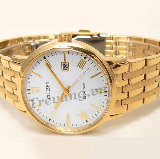 Đồng hồ Citizen BM6772-56A Gold