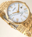 Đồng hồ Citizen BM6772-56A Gold sang trọng