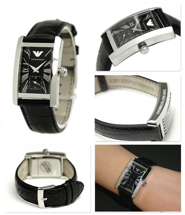 Ảnh chi tiết đồng hồ Armani nam AR0143.