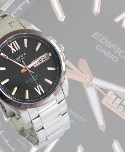 Đồng hồ nam Casio EFB-100D chính hãng