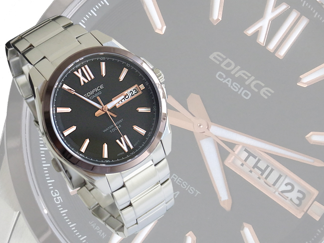 Đồng hồ nam Casio EFB - 100D chính hãng