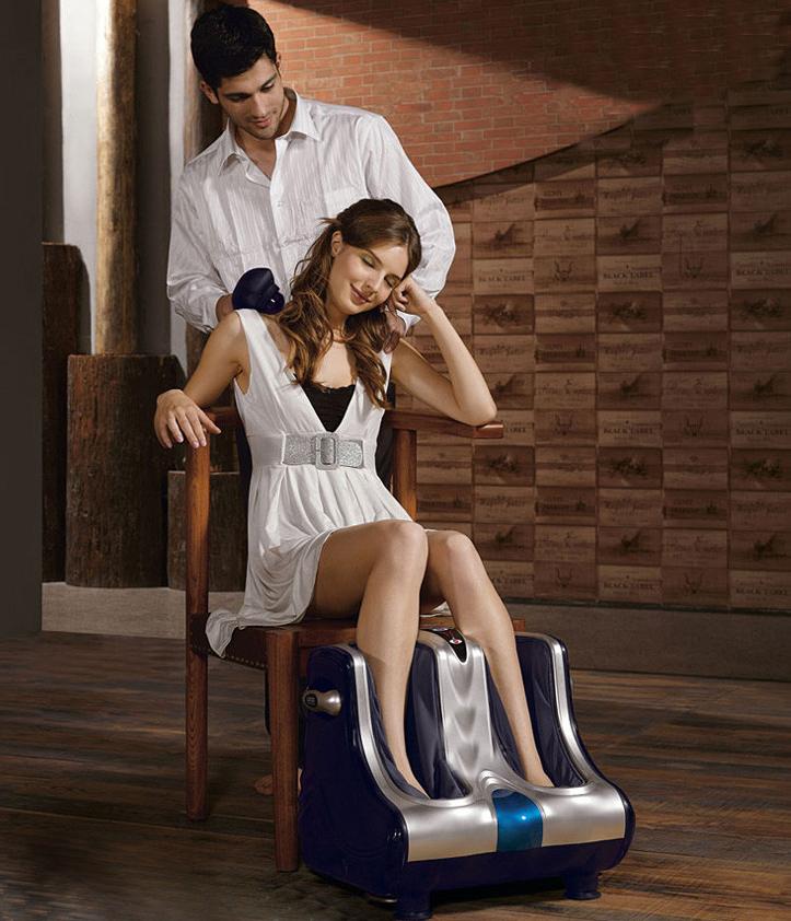 Máy massage chân và bắp chân LEGS KSR-C11