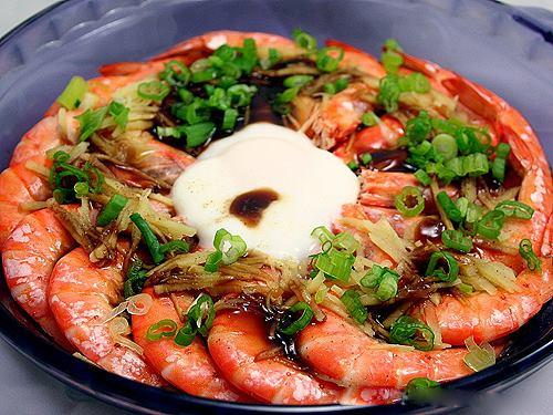 Món tôm ngon Bếp điện từ Fujika FU-19DD