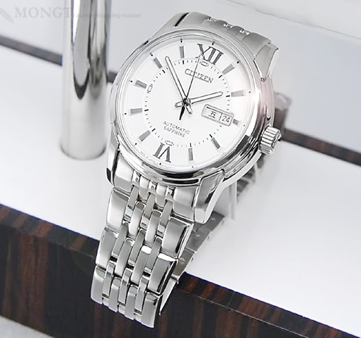 Đồng hồ Citizen NH8335-52AB