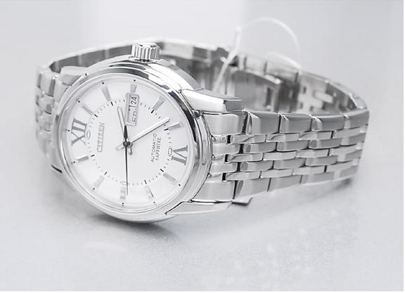 Đồng hồ Citizen NH8335-52AB cao cấp Nhật Bản