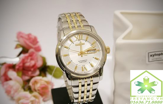 Đồng hồ Citizen nam NH8338-54AB