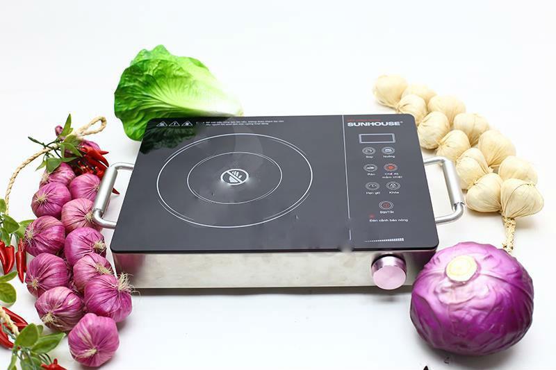 Có nên mua bếp điện hồng ngoại? Bếp hồng ngoại có tốt không ???