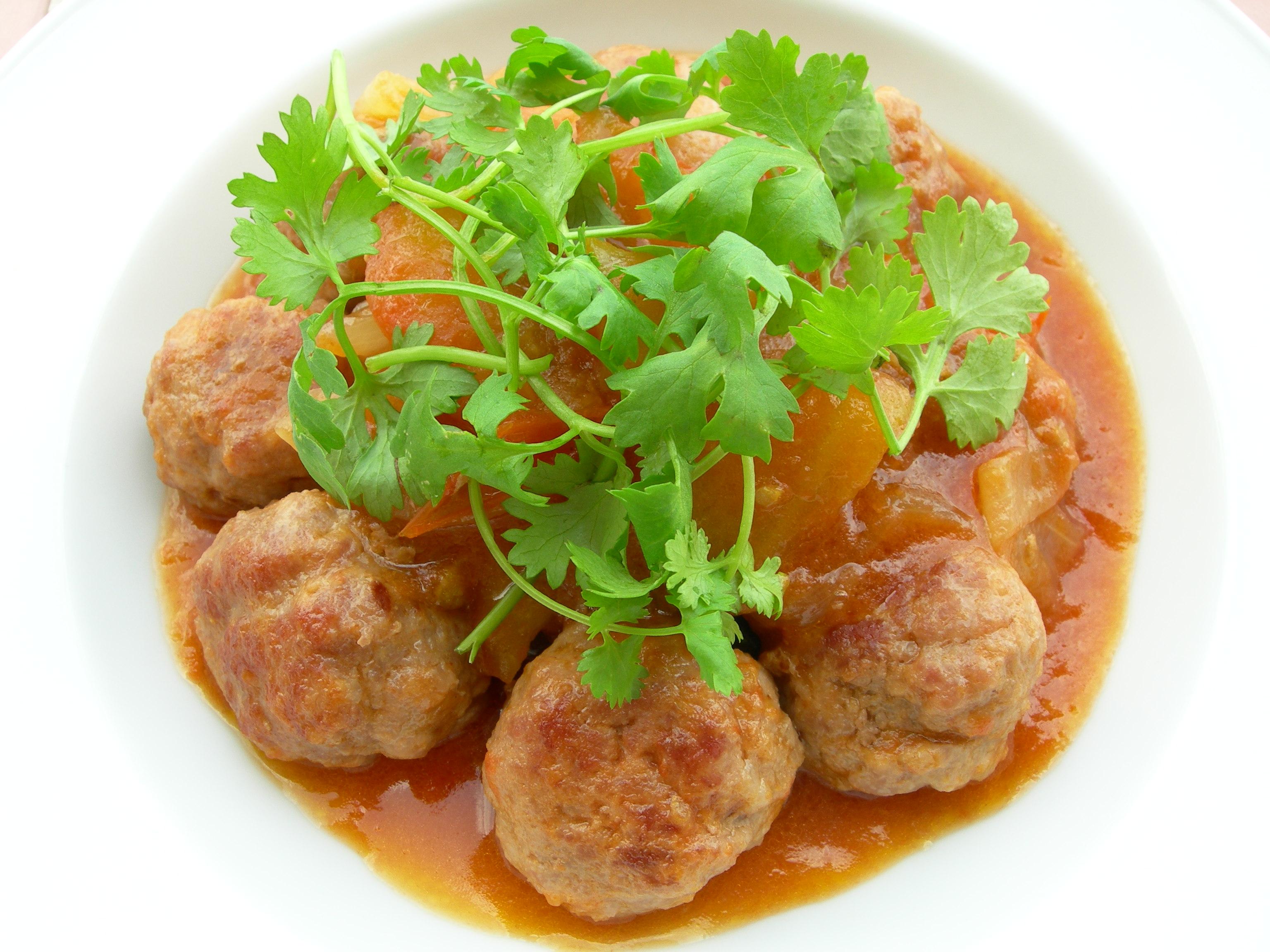 Món thịt ngon bếp từ Panasonic PN1198