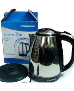 ấm đun nước siêu tốc Panasonic 1,8L inox