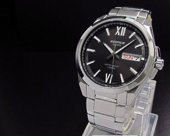 Đồng hồ nam Casio EFB-100D chính hãng kiểu dáng sang trọng