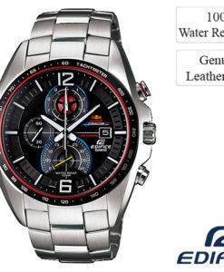 Đồng hồ Edifice Casio EFR 528 RB-1A