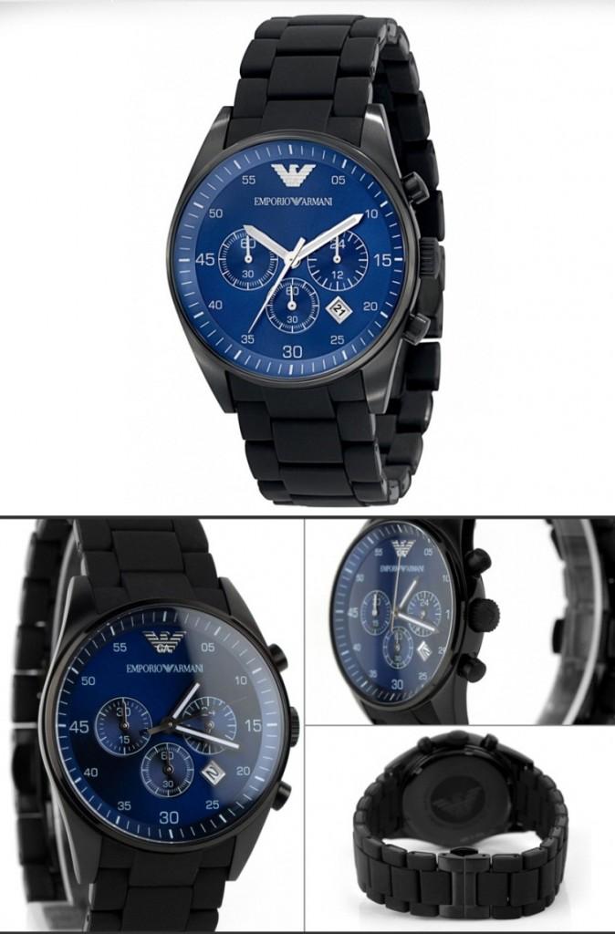 Hình ảnh chi tiết đồng hồ Armani AR5921