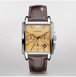 Đồng hồ nam cao cấp ARMANI AR0479 phong cách lịch lãm.