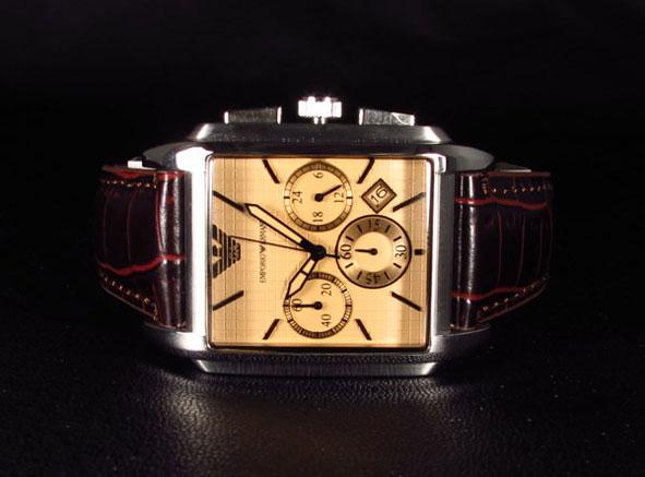 Đồng hồ nam cao cấp ARMANI AR0479 ảnh chụp tại shop Tre Vàng