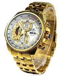 Đồng hồ Casio EF 558 FG SG