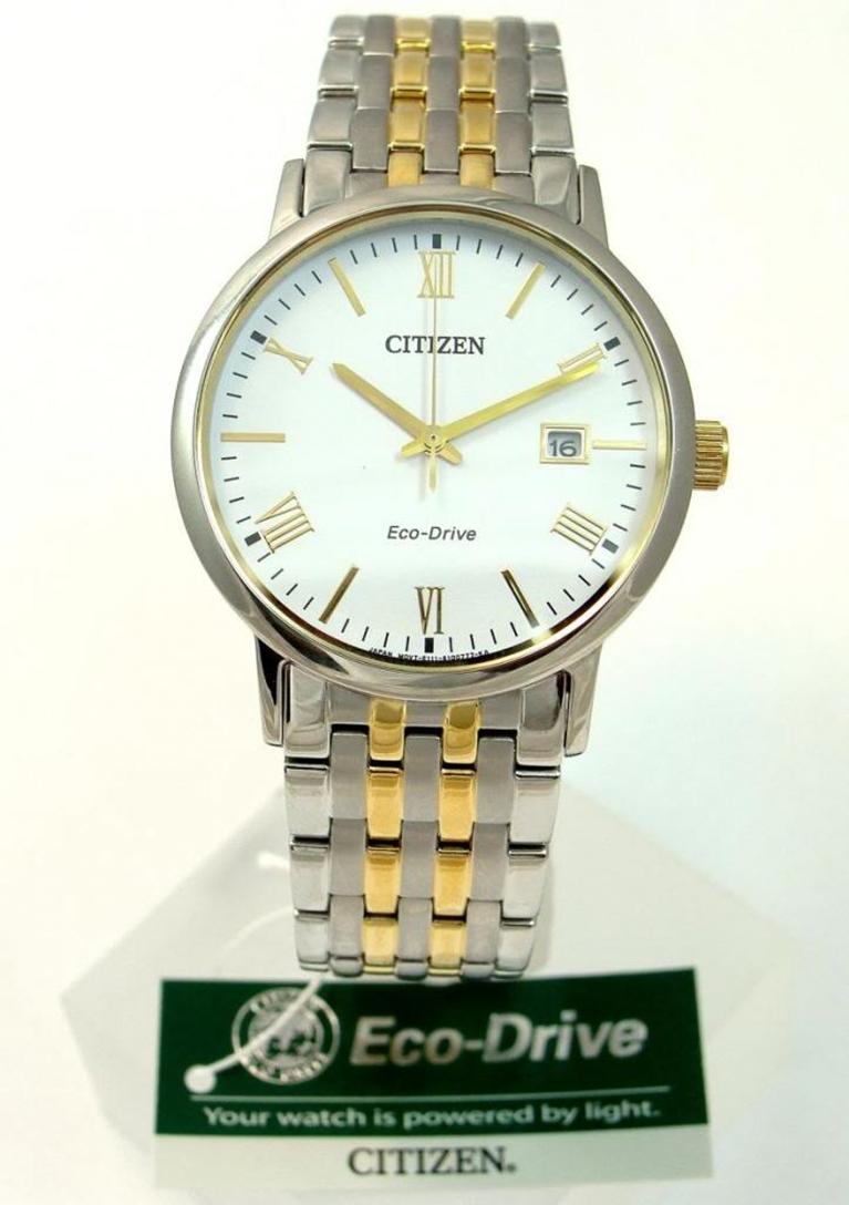 Đồng hồ nam Citizen BM6774-51F Eco-Drive