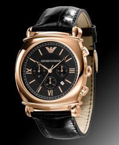 Đồng hồ ARMANI nam AR0321 Quý tộc cổ điển.