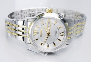 Đồng hồ citizen nh8338 54a Nhật Bản