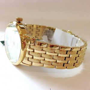 Đồng hồ Citizen BM6772-56A Gold dây đeo