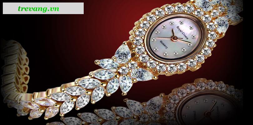 Giải mã bí ẩn thời khắc 10h10 trên các quảng cáo đồng hồ.