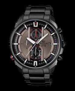 Đồng hồ nam chính hãng Casio EFR-533BK - 1A / 8A