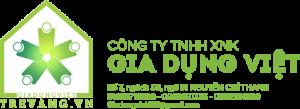 LOGO công ty TNHH Thương mại Gia dụng Việt