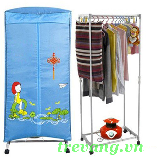 Tủ sấy quần áo SHACHU Hàn Quốc