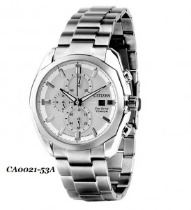 Đánh giá Đồng hồ nam Citizen CA0021-53A