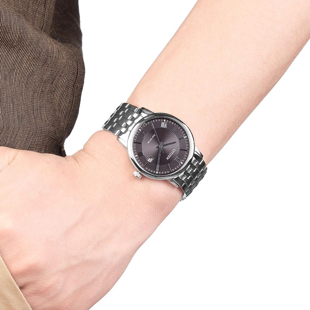 Thương hiệu đồng hồ nam Citizen BM6770-51E