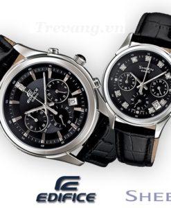 Đồng hồ nam chính hãng Casio EFR-517L-1AV