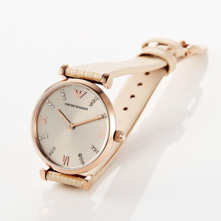 Đồng hồ nữ Armani Ar1681 Trẻ trung & thời trang.