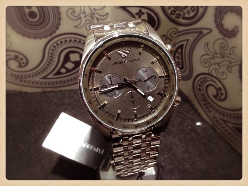 Đồng hồ nam Armani AR5997 chính hãng