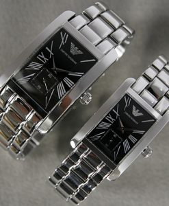 Đồng hồ Armani nữ AR0157