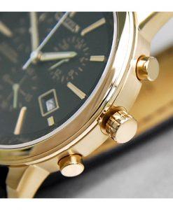 Đồng hồ Citizen AT0496-07E chốt nghiêng