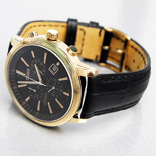 Đồng hồ Citizen AT0496-07E đẹp từ mọi góc nhìn