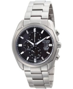Đồng hồ Citizen CA0021-53E